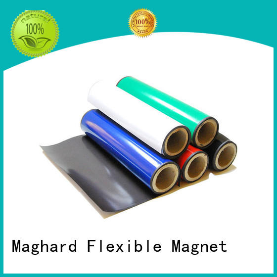 Maghard craft magnetic strips wholesale for business cards