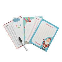 Premium Magnetic Dry Erase Whiteboard Sheet A4 size