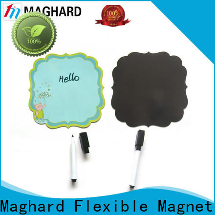 Maghard lovely magnetic notice board widely-use for meal planner