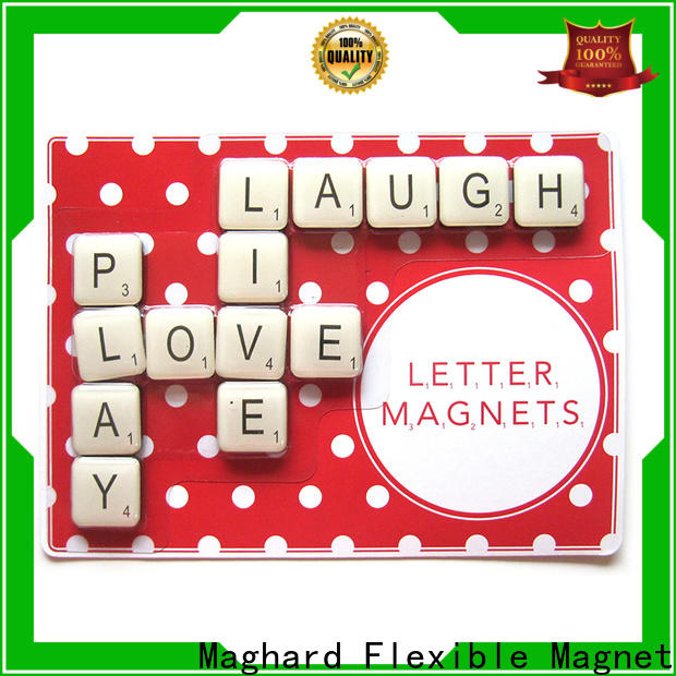 Maghard quality small fridge magnets factory price for microwave