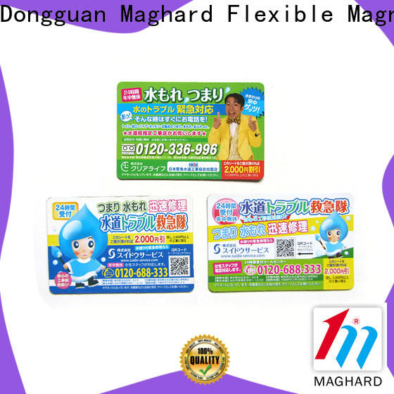 Maghard funny decorative magnets for kids for office cabinet