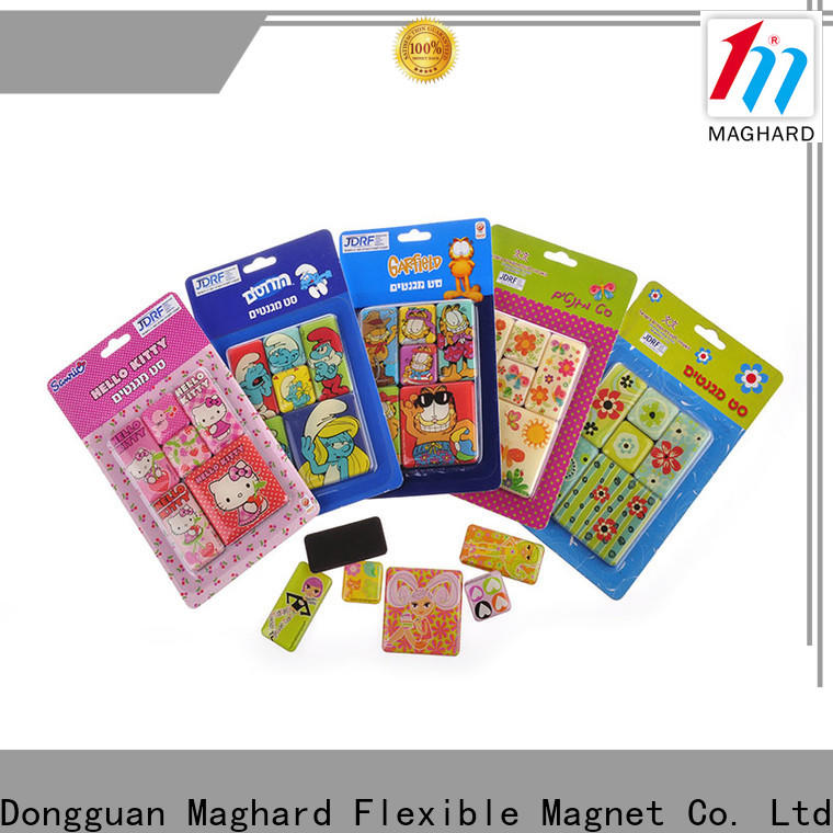 Maghard paper decorative magnets free quote for office cabinet