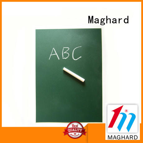 Maghard board small magnetic whiteboard supplier