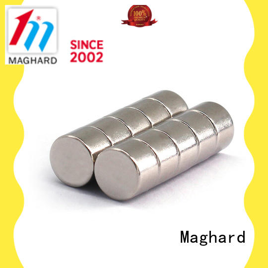 Maghard good looking Ferrite Magnet widely-use for whiteboard