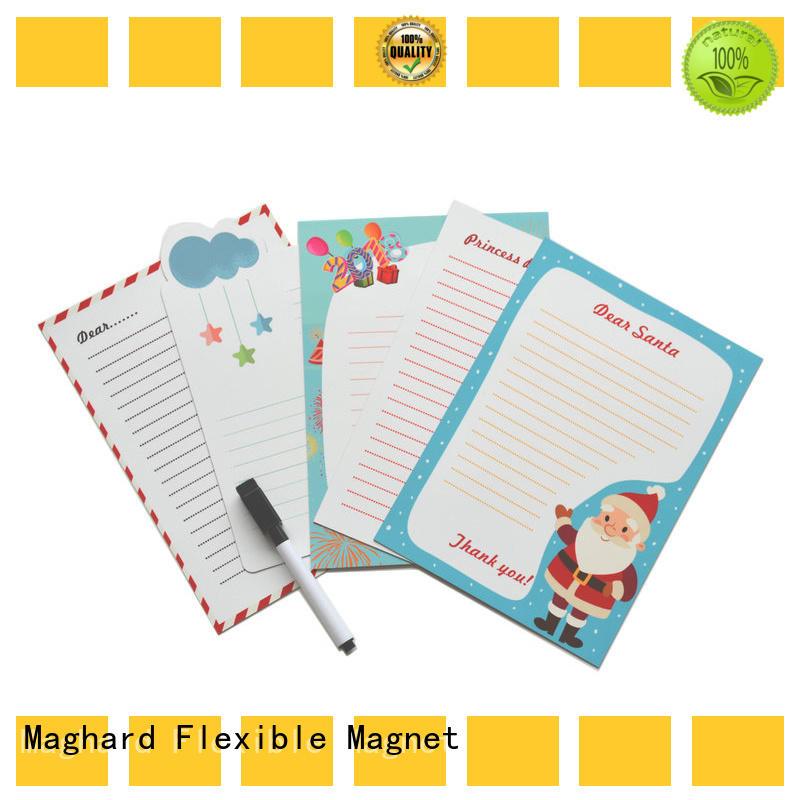 custom fridge magnets & adhesive magnetic strips