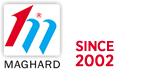 Logo | Maghard Flexible Magnet