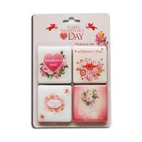 Custom Epoxy Magnet Sets for Souvenir gifts