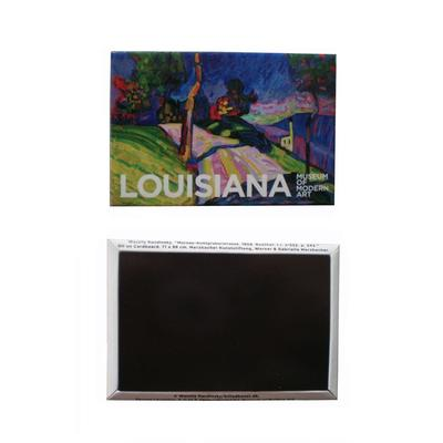 Photo Magnets for Refrigerator