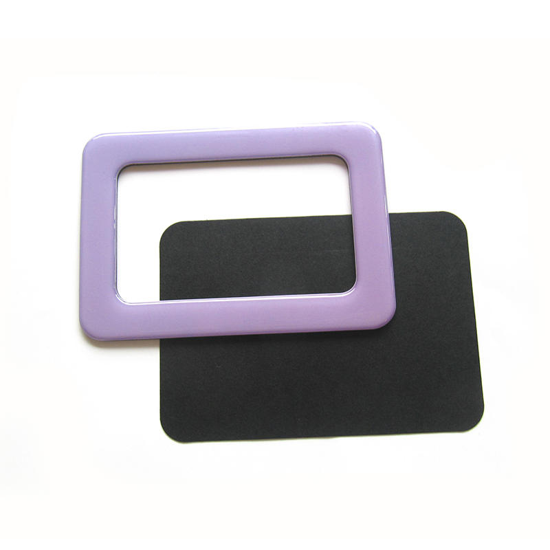 Epoxy Magnetic  Photo Frames and Refrigerator Magnets Holds 4x6 Photos