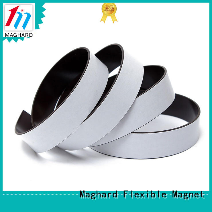 Maghard inch Magnetic Tape widely-use for documents
