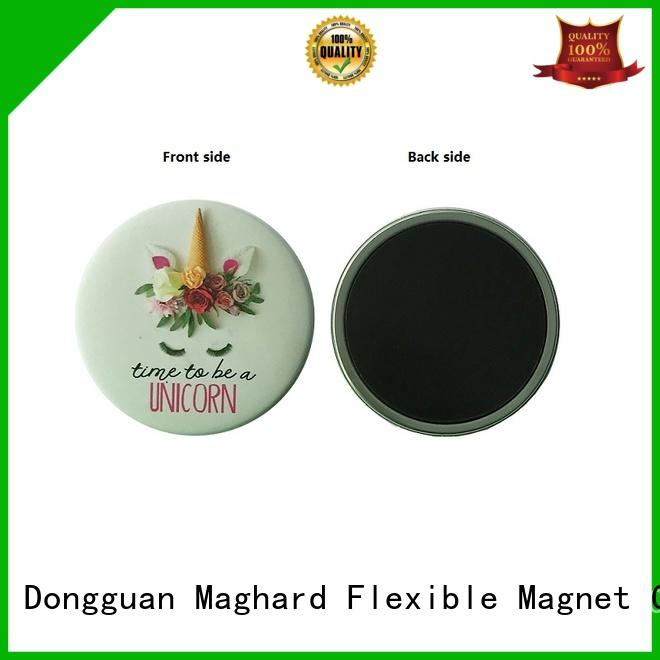 Maghard environmental decorative magnets supplier for whiteboard