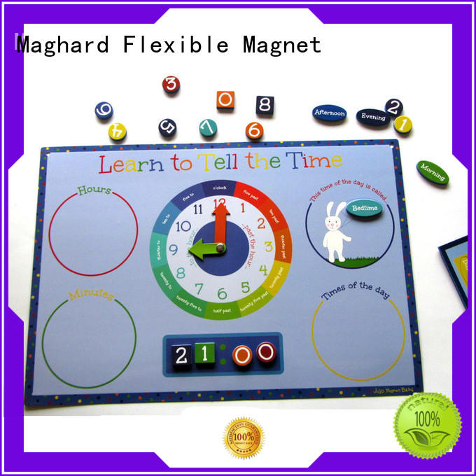 Maghard nice Magnetic Toy Sets customization for school
