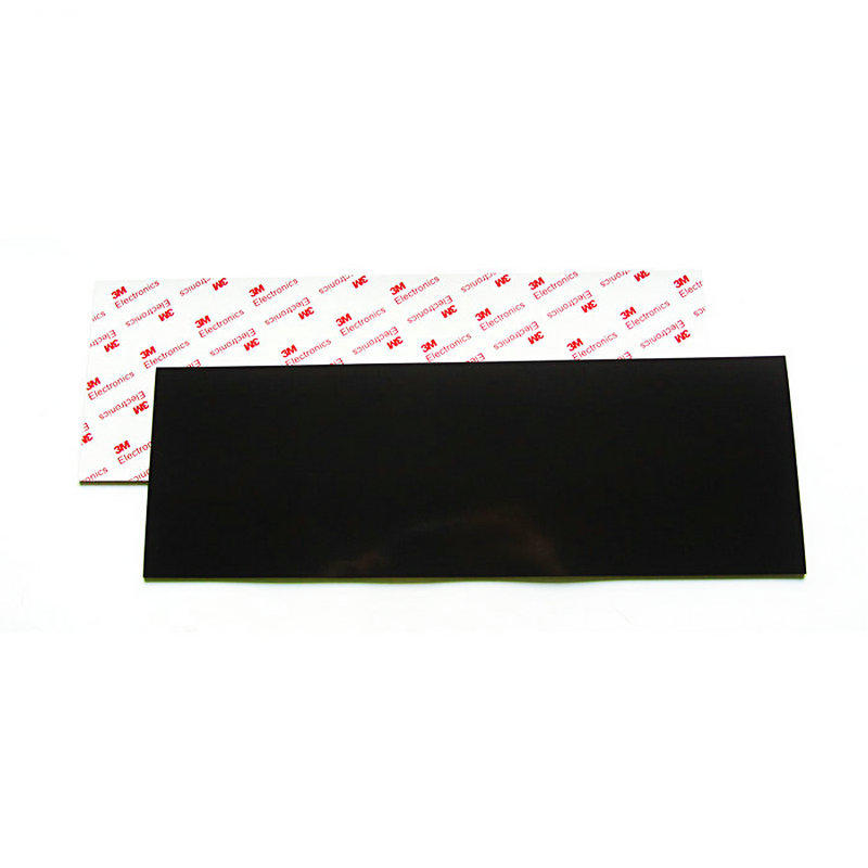 Magnetic sheet with 3M adhesive