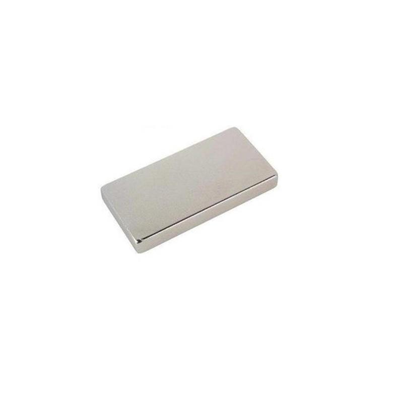 Super Strong Rectangular Block Neodymium Magnets, DIY, Building, Scientific, Craft, and Office NdFeB Permanent Neodymium Magnets