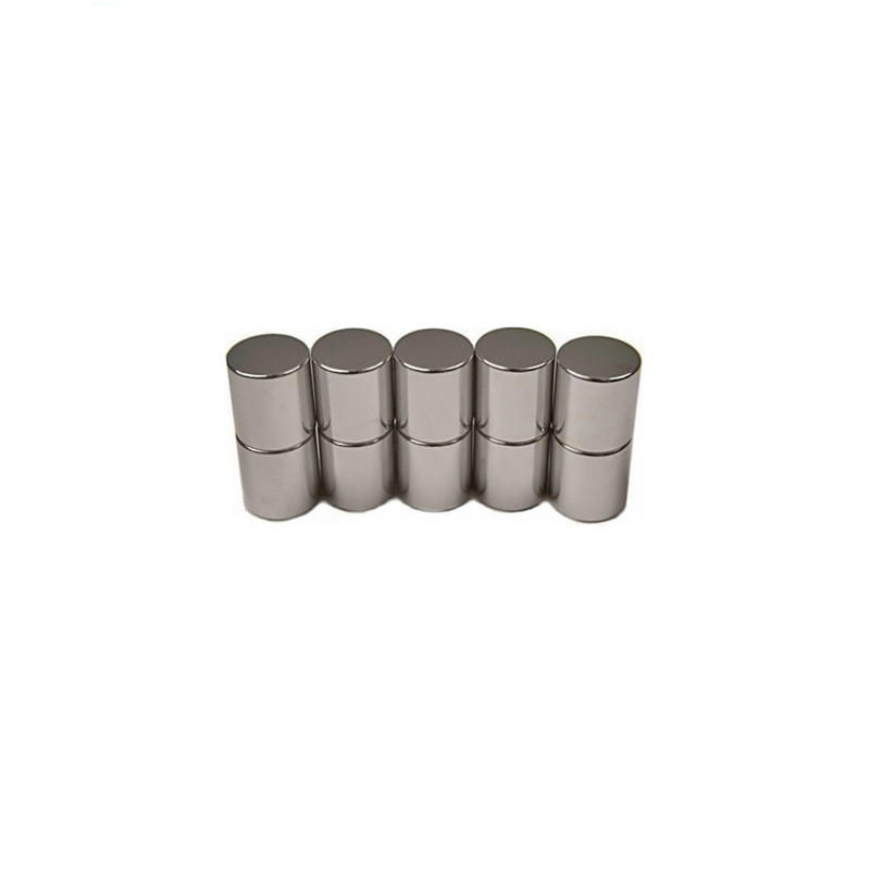 Applied Magnets Neodymium Rare Earth Magnet 1.26 x 1/8