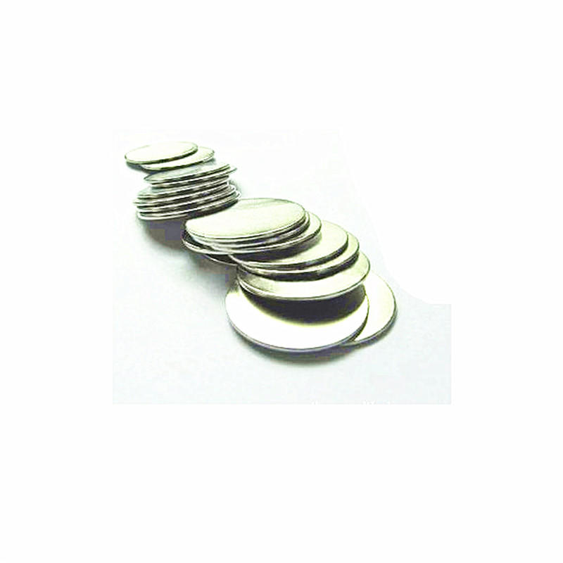Applied Magnets 1-pc, Grade N42, Strong NdFeB Neodymium Magnet Ring, 3