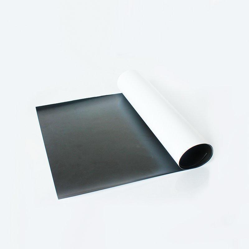 Custom magnetic roll