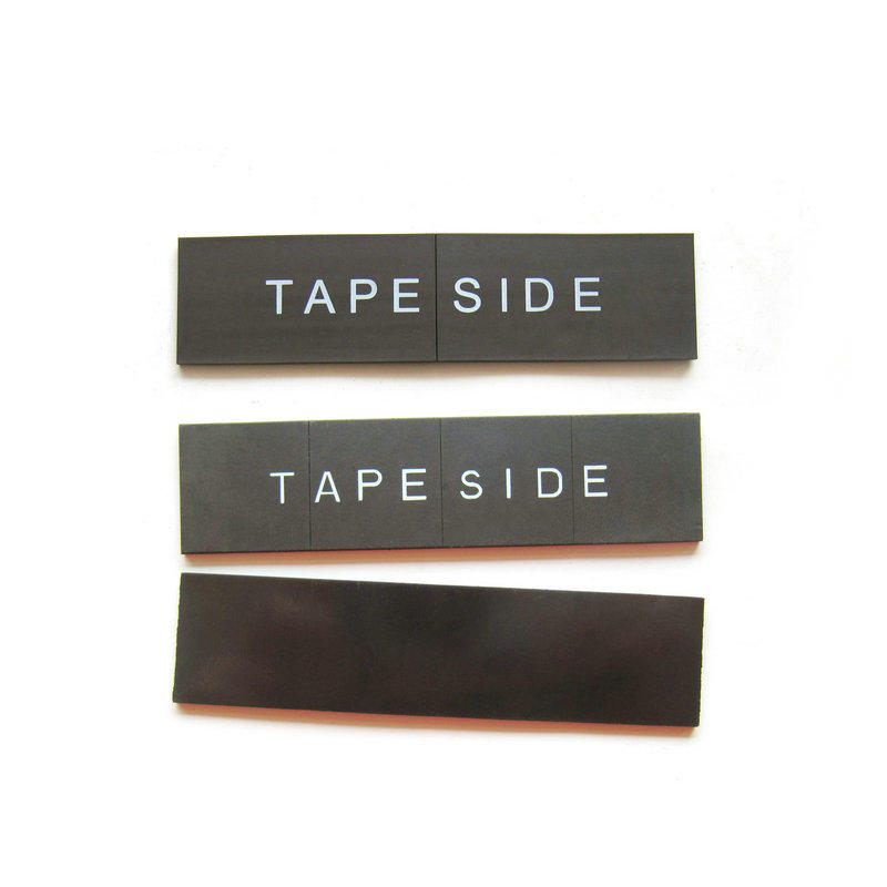 special magnetic strips perfect for graphic displays