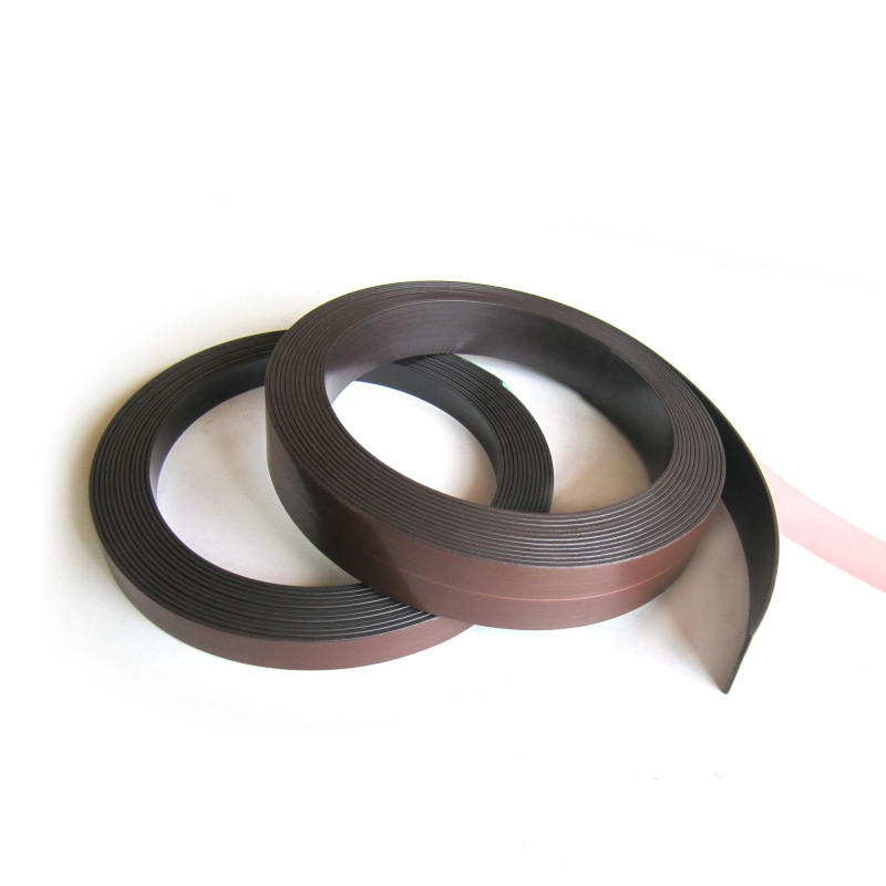 Dongguan manufacturer TESA 4965 double sided magnetic tape magnetic stripe