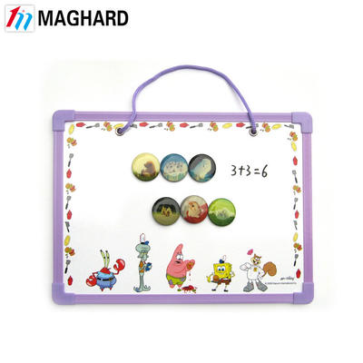 OEM magnetic dry erase board for School and for kids