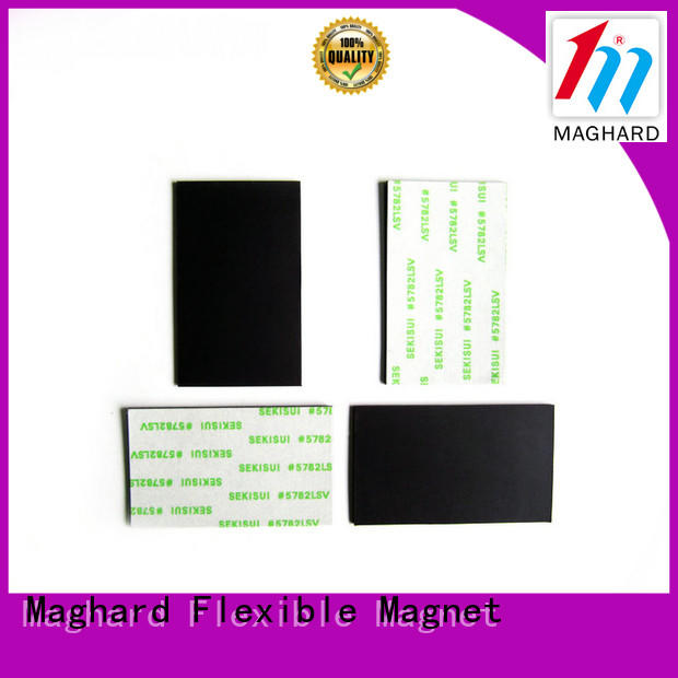 Maghard flexible Magnetic Sheet at discount for signage