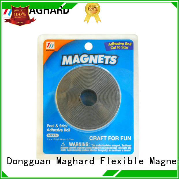 high-quality magnetic card free design