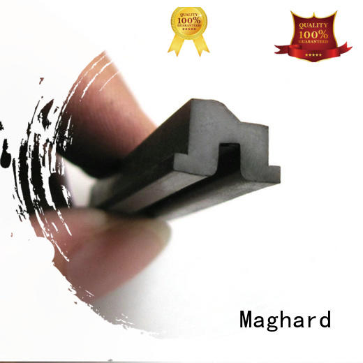 Maghard excellent magnetic order now
