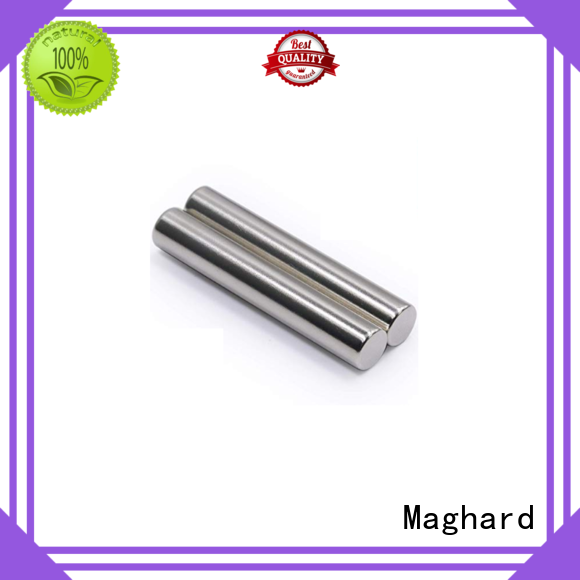 Maghard strong Custom Magnets producer for packaging
