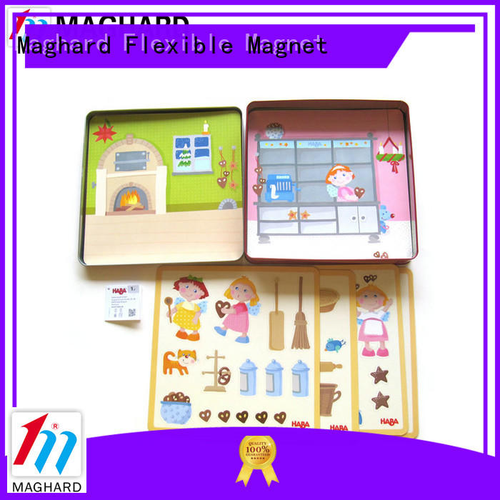 Maghard best magnet games for kids with good price for class