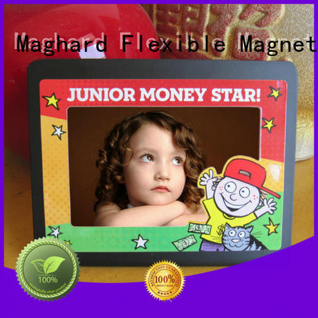 Maghard lovely Magnetic picture frames equipment for craft