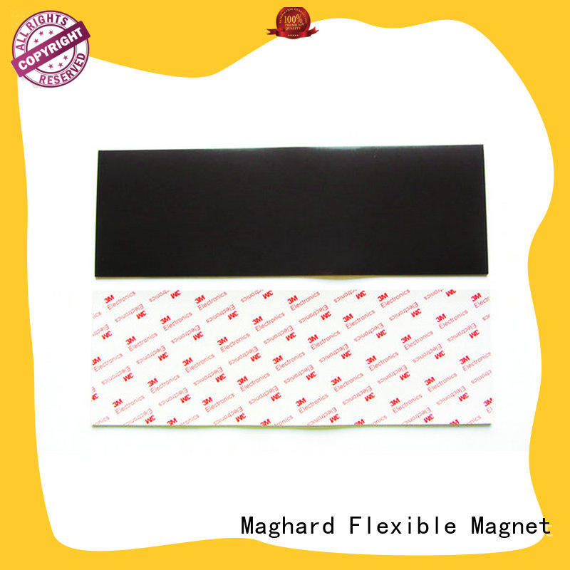 Maghard flexible Magnetic Sheet for signage