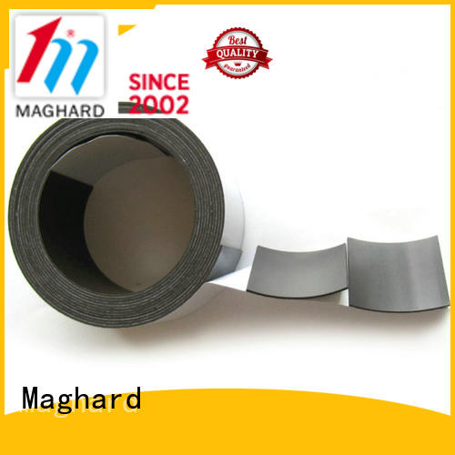 Maghard colours Magnetic Tape at discount for displays